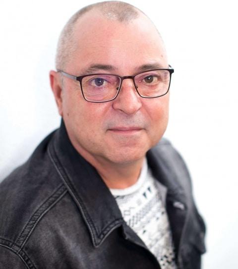 Paul Barends